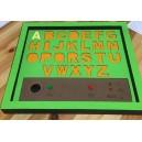 La-ziz.. Lavagna didattica elettronica vocale